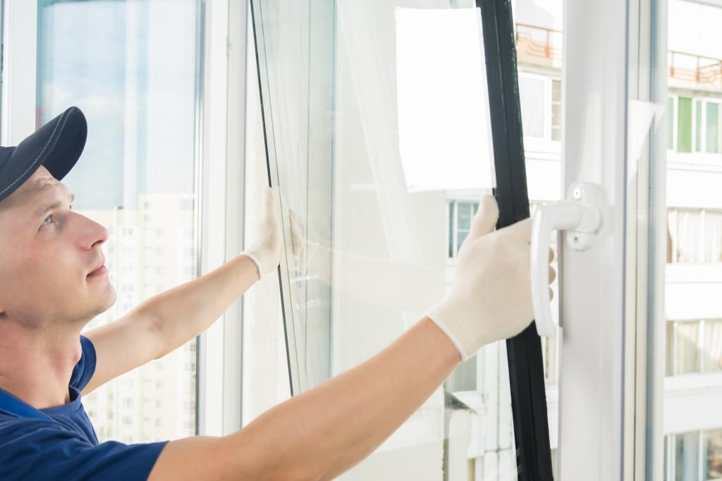 emergency glass repair logan areas