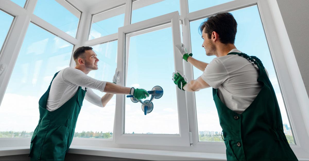 brisbane window repair
